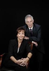 Dra. Lourdes Camp Casals i Dr. Àngel Fernández Fernández