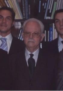 Dr. Pedro Clarós et alia