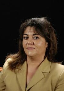 Dra. Salvadora Delgado Rivilla