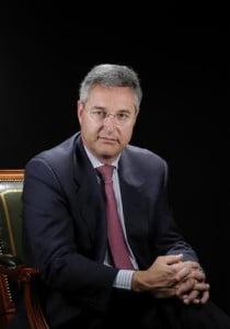 Dr. Hugo de Cea Lavech de Chancy