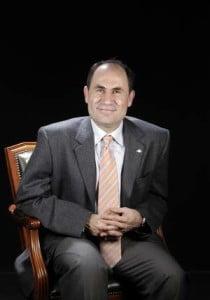 Dr. Jaume Capdevila Mas
