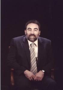Dr. Lluís Franch Viñas
