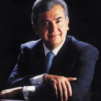 Sr. Ildefonso García Serena