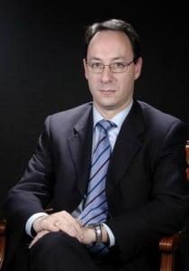 Dr. Alfredo García Díaz