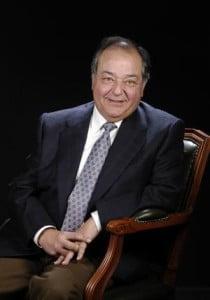 Dr. Lluís Gil-Vernet i Huguet
