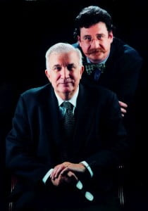 Sr. Josep M. Izquierdo Moretones, Sr. Jordi Rossell