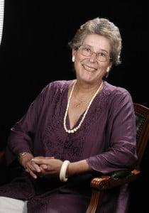 Sra. Manu Germanu