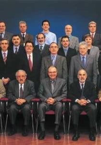 Sr. Francesc Joan i Vendrell, Sr. Joan Carles Serra et alia
