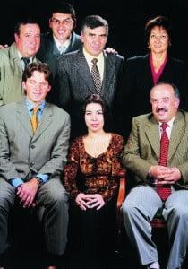 Sr. Ernesto Lagarón Vidal et alia