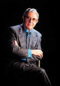 Sr. José Lloria Sáez