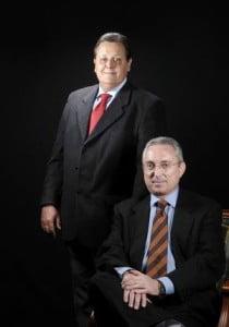 Dr. Carlos Lisbona Sabater, Dr. Xavier Puncernau Folch