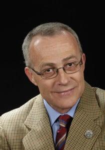 DR. VICENTE MARTÍN PAREDERO