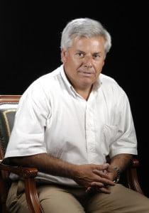 Sr. Josep Oriola Gros