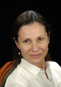 DRA. MARIE-CAROLINE RUELLE PONCELET