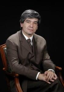 Dr. José Rodríguez Álvarez