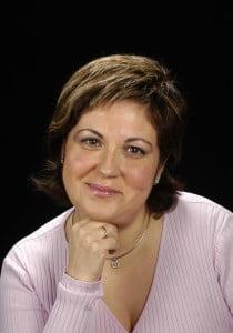 Sra. M. Antonieta Salud Salvia