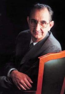 Sr. Joan Marquès Guàrdia