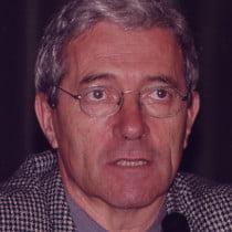 Sr. Jordi Porta Ribalta