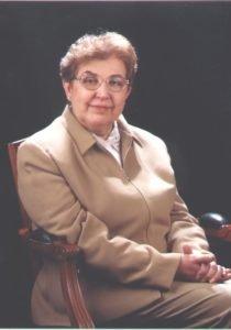 Sra. Montserrat Baró Sans