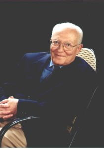 Sr. Eladio Soriano Marín