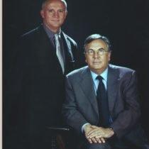 Srs. Carles Fontcuberta i Feliu Sucarrats