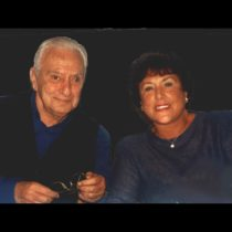 Sr. Lluís Gamón Boldoba i Sra. M. Esther Medina Peláez