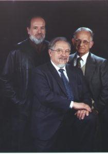 Sr. Armand Urrutia Agraz et alia