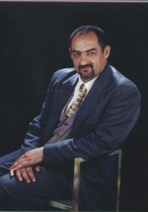 Sr. Josep Lluís Velasco Celada