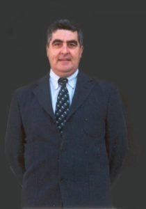 Sr. Joan Vidiella Martorell