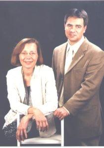 Sr. Xavier Font Segura i Sra. Montserrat Tura Camafreita