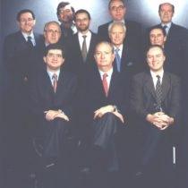 Srs. Carlos Losada, Antoni Güell et alia