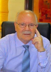 Sr. Martínez
