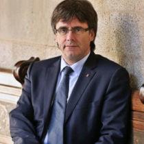 Sr. Puigdemont