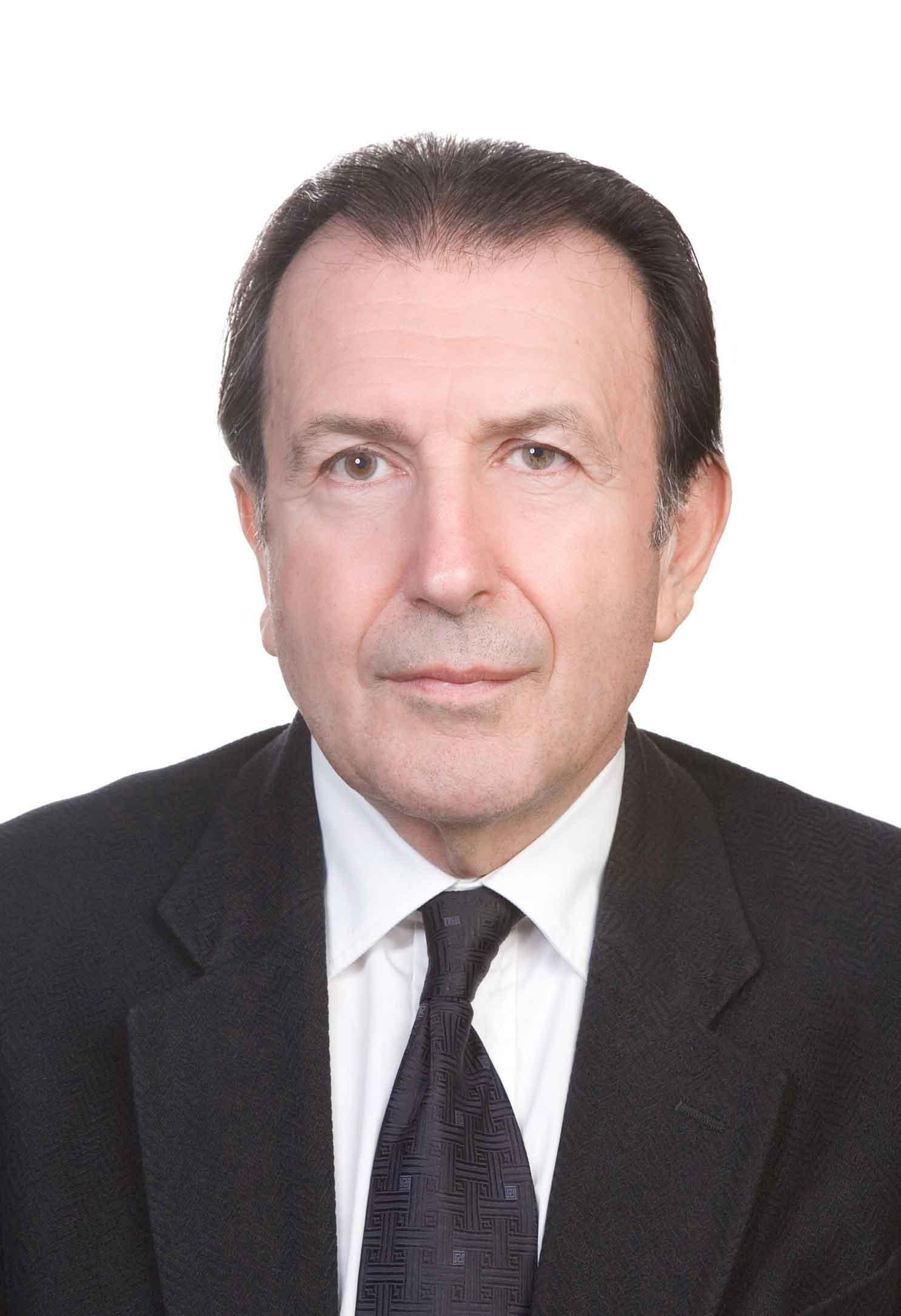 JOSÉ CARLOS BOTAS GARCÍA