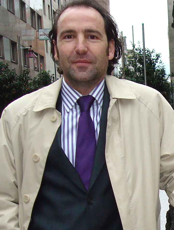 JUAN CARLOS CABADA ÁLVAREZ