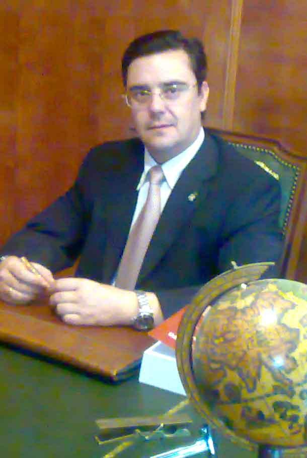 JUAN CARLOS CASTRO MARTÍN