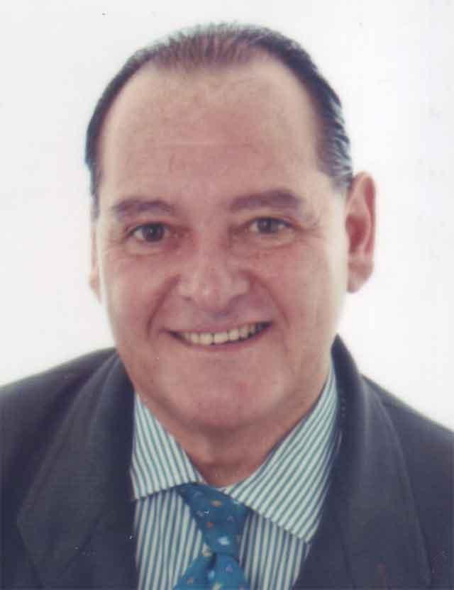 ALEJANDRO DE EGUREN SANTISTEBAN