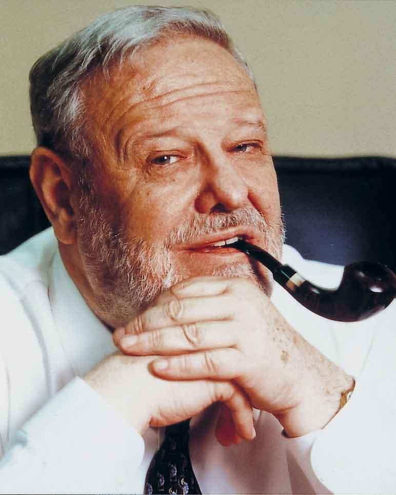 José Luis Balbín