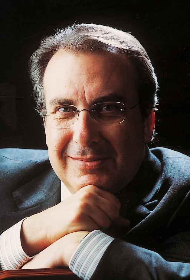 Josep Cuní Periodista
