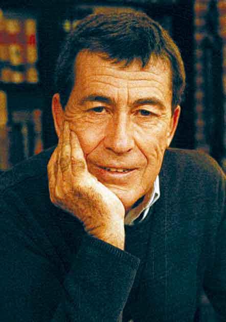 Fernando Sánchez Dragó Escritor
