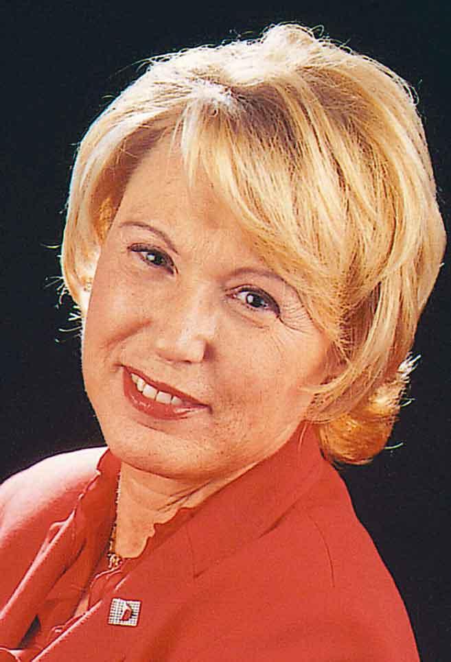 Anna Maria Duran