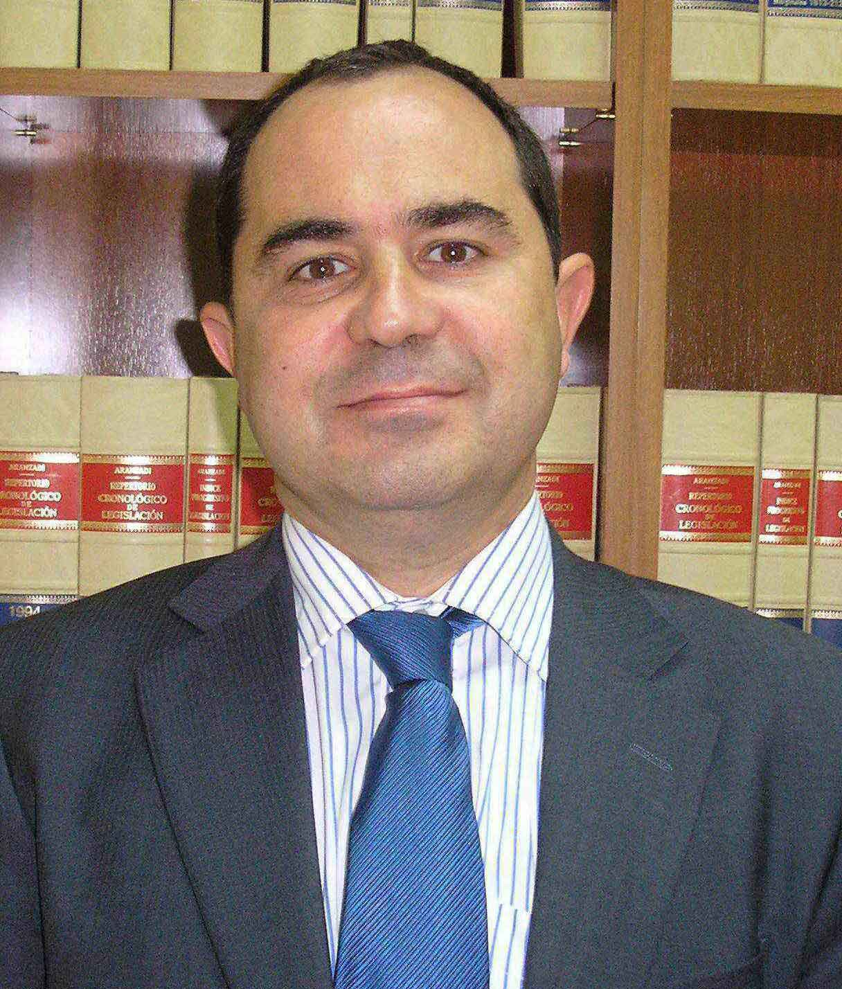 JOSÉ MIGUEL BENITO NOTARIO