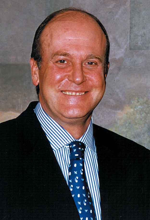 Enrique Lacalle