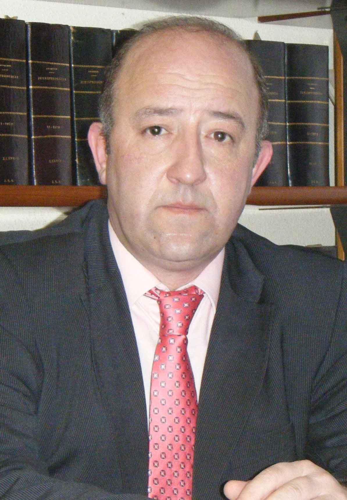 JOSÉ MANUEL BLASCO VEGA