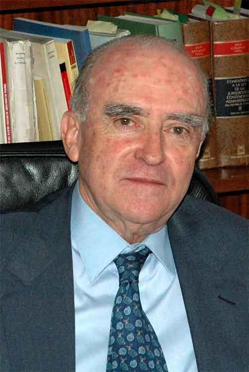 GASPAR ARIÑO ORTIZ