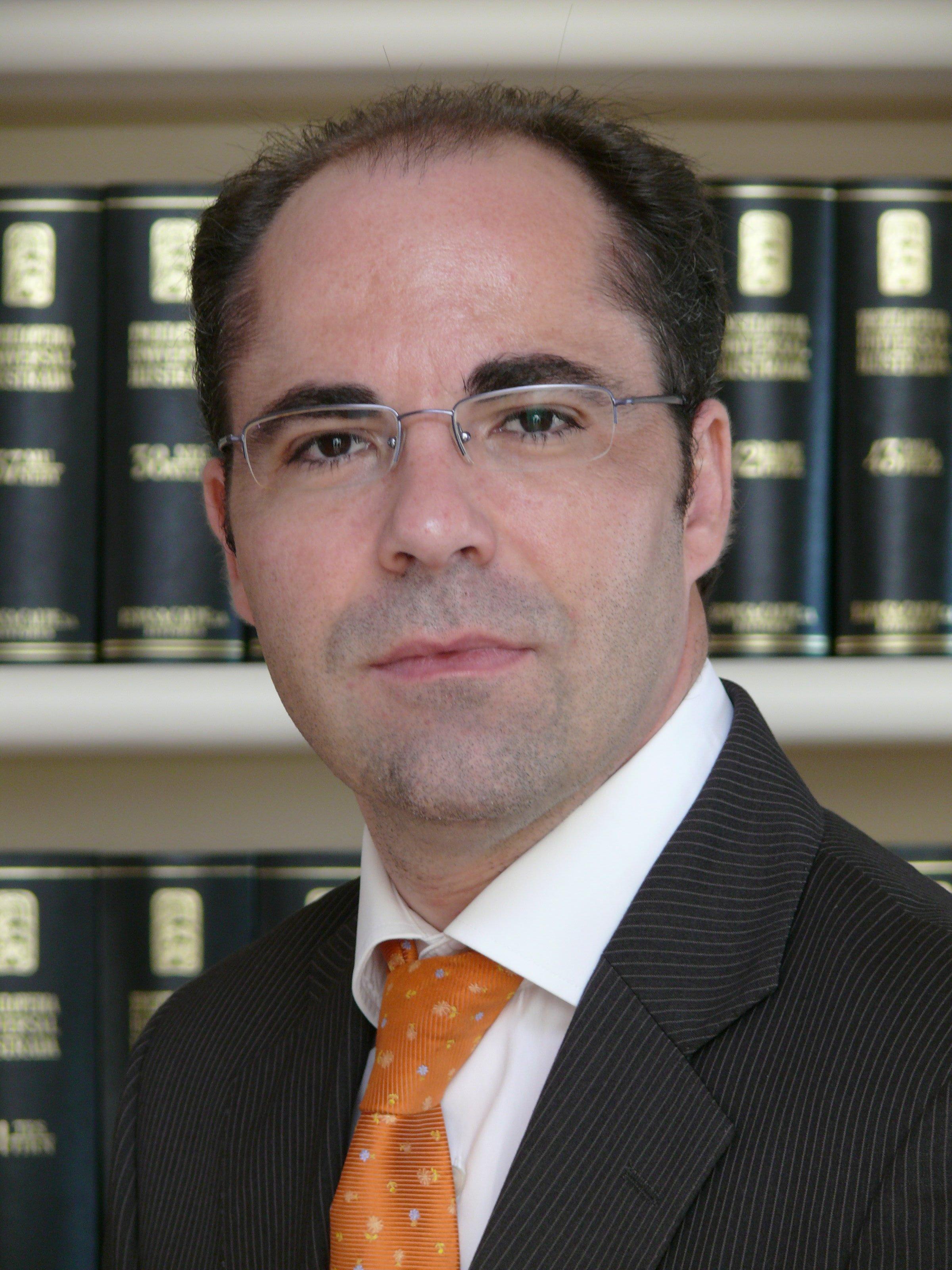 SANTIAGO P. ALBIOL CABRERA