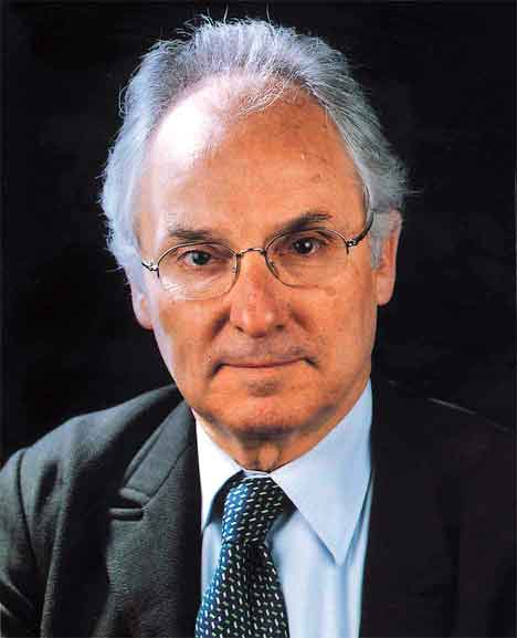 Rafael Ribó