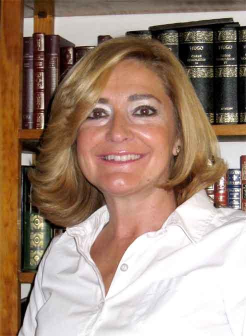 FLORINA GARCÍA GONZÁLEZ
