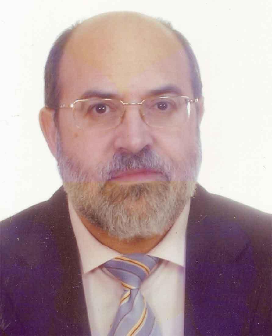 LUIS MIGUEL GARRIDO CASTILLO