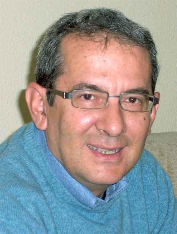 LUIS ENRIQUE NOMDEDÉU BACHERO